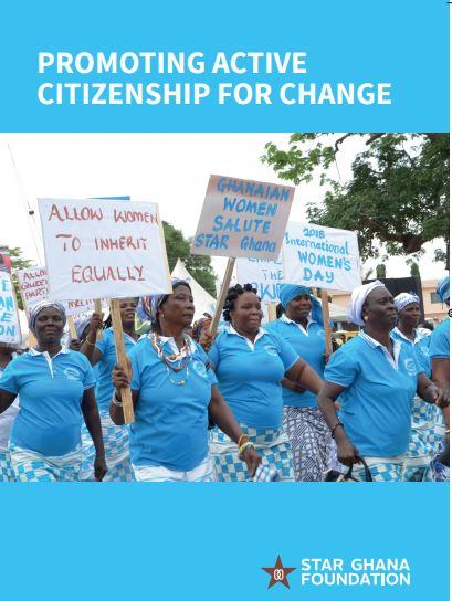 STAR-Ghana Foundation Brochure