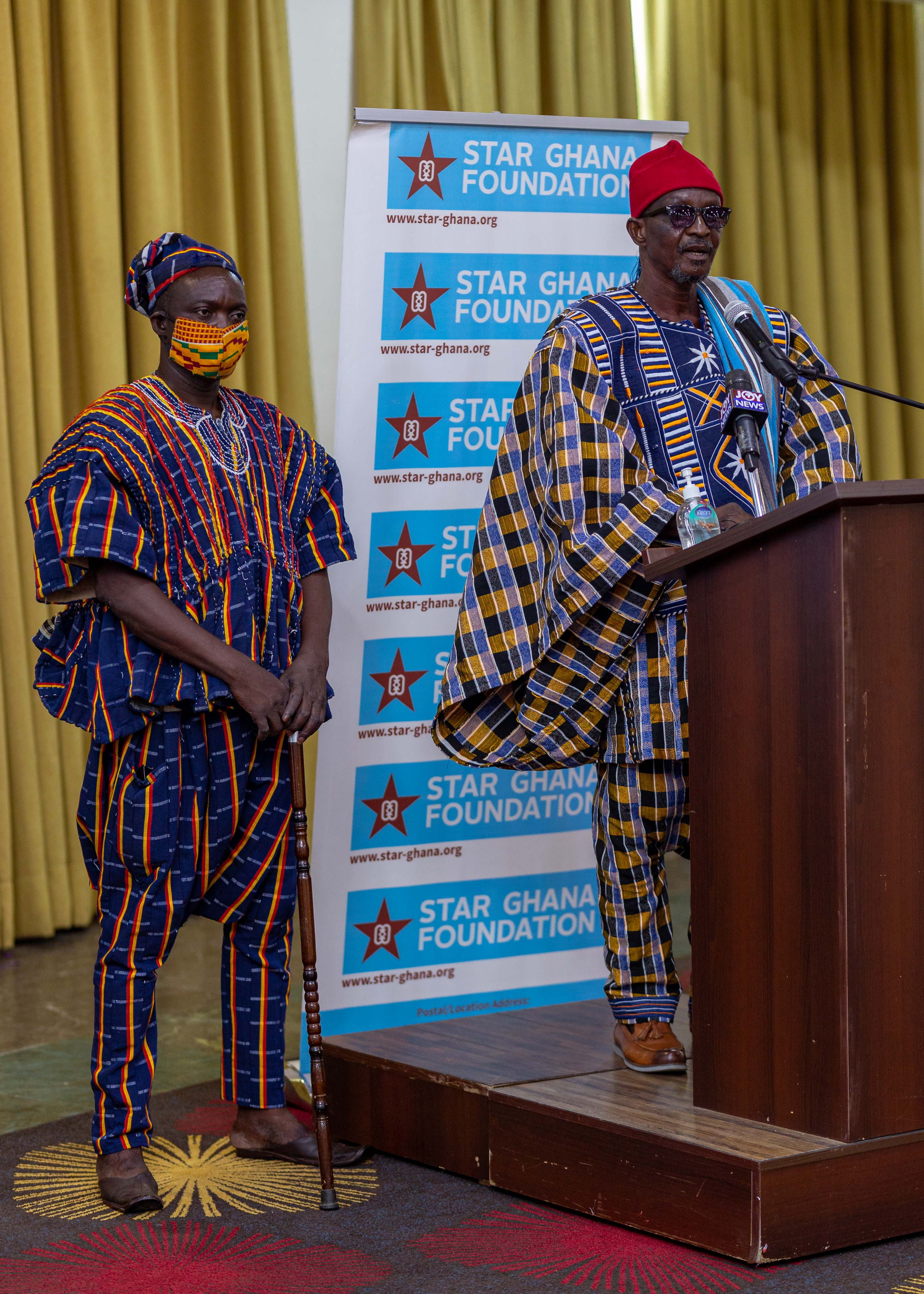 Report on the National Dialogue on Conflict, Security and Stability in Northern Ghana